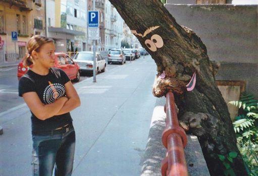 L'art de rue pour voir autrement !