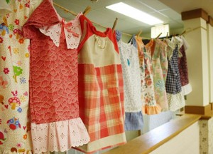http://www.boredpanda.com/dresses-for-children-in-need-lillian-weber/