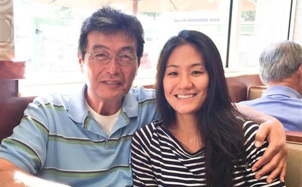 Amour : En réalisant un reportage sur les SDF, elle est tombée sur son père biologique qu'elle n'avait pas connu et l'a aidé à se reconstruire