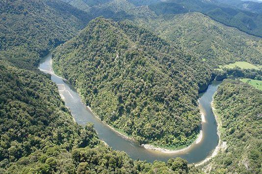 Breaking News // Inde et Nouvelle-Zélande : Acté ! Pour contrer la pollution, ces fleuves viennent d'obtenir le même statut juridique qu'un humain